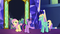 """Twilight Sparkle """"it'll be easy"""" S6E11.png"""