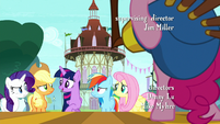"Twilight Sparkle ""rich and harmonious tone"" S8E18"