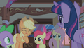 Applejack terrified of Zecora S1E09.png
