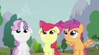 CMC looking up S2E23