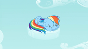 Cutie Pox Rainbow Dash S2E6