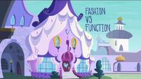 Fashion vs. Function title card RPBB2