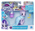 FiM Collection Magic Show & Tell Starlight Glimmer packaging