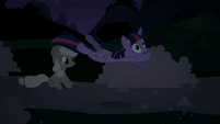 Floating Twilight Slip S2E2