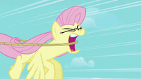 Fluttershy 'Meanie!' S2E02