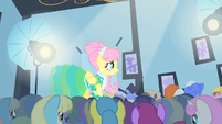 Fluttershy must do this S1E20