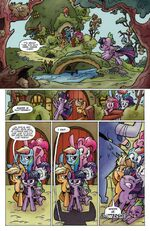 Friends Forever issue 10 page 3