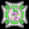 Krzyż Spike'a