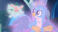 Ocellus -grab the artifacts!- S8E26