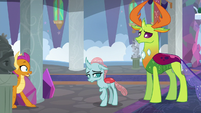 Ocellus reveals her true form S8E1