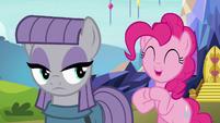 "Pinkie Pie ""of course you do!"" S7E4"