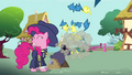 Pinkie Pie firing cannon S4E21.png