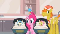 Pinkie Pie singing S2E13