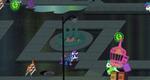 Power Ponies Go - Radiance gameplay 2