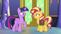 Princess Twilight -might be able to help- EGFF
