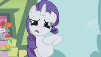Rarity -prevent me from meeting my true love- S1E03
