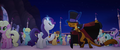 Rarity giving Capper a new top hat MLPTM.png