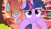 S01E23 Za słodko, Spike?