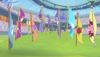S04E24 Flagi na Igrzyskach Equestrii