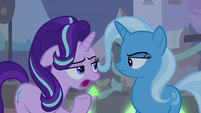 Starlight -when would I have done that-- S8E19