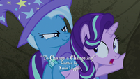Starlight Glimmer -Thorax might need our help- S7E17