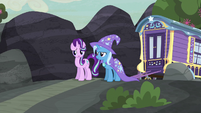 Starlight Glimmer wants to get it over with S6E25