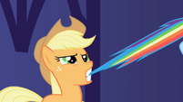 Applejack Hold it! S01E01