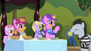 Berry Punch Pie T02EP5