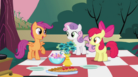 CMC picnic makers 2 S2E17