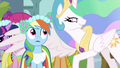 Celestia 'that's your cue' S2E26.png