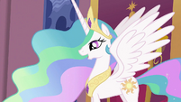 Celestia 'to once again honor' S2E02