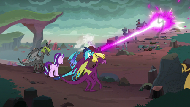 File:Ember shooting her dragon breath S7E1.png