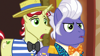"Flim ""hire away anypony she wants"" S6E20"