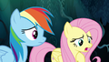 """Fluttershy """"worried that I'd fail every time"""" S6E11.png"""
