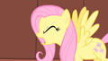 Fluttershy trying to yell S1E20.png