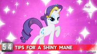 """Hot Minute with Rarity """"look great without a care"""""""