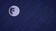 MAFH 07 Banicja Nightmare Moon na Księżyc