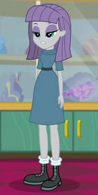 Maud Pie ID EGDS