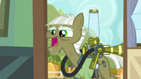 Pest pony -It means I can retire!- S5E04