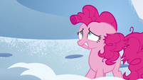 Pinkie scared S5E11
