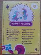 Princess Celestia (karta postaci)