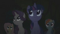 "Rarity ""I didn't mean that literally"" S1E02"