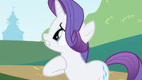 Rarity don't design S1E20