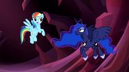 S05E13 Luna w śnie Rainbow Dash