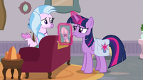 Silverstream doesn't know who Dusty is S9E5