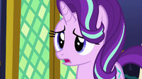 Starlight --I don't want her to think-- S6E1