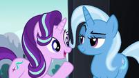 Starlight --magic show helper pony!-- S6E6