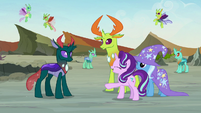 Starlight -I always knew you had it in you!- S7E17