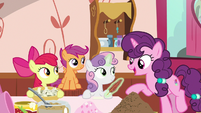 """Sugar Belle """"the last one should just say"""" S9E23"""