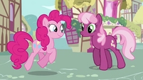 Thank You Pinkie S2E18